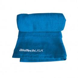 BiotechUSA Niebieski Ręcznik