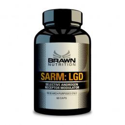 SARM BRAWN LGD 60 kaps