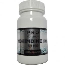 Pro Nutrition Yohimbine 5mg