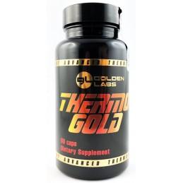 Spalacz tłuszczu GOLDEN LABS Thermo Gold 60 kaps