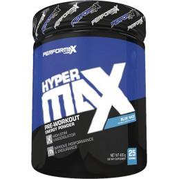 Suplement przedtreningowy PERFORMAX HyperMax Pre Workout 400g