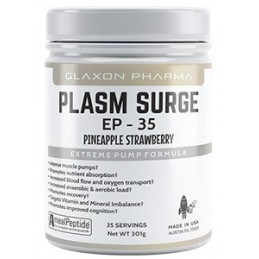 Galaxon Pharma Plasm surge EP-35 301 g
