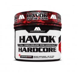 American Metabolix Havok Hardcore 400g