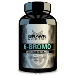 Brawn 6-Bromo