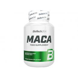 Biotech Maca 60caps