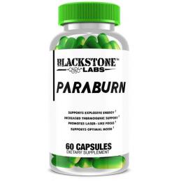 Blackstone Labs Paraburn 60...