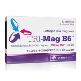 Witaminy OLIMP TRI-Mag B6...