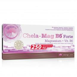 Minerały OLIMP Chela-Mag B6...