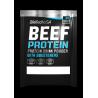 BiotechUSA Białko Serwatkowe Beef protein 30g