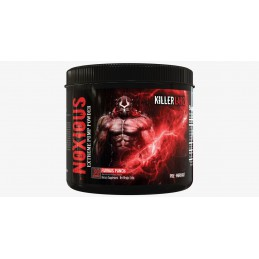 Pompa mięśniowa Killer Labs...
