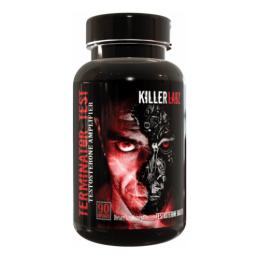 Booster Testosteronu Killer...