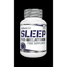 BiotechUSA Lepszy Sen Sleep...