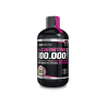 BiotechUSA Spalacz Tłuszczu L-Carnitine 100.000 Liquid 500ml