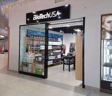 BiotechSklep.pl - Suplementy